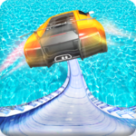 Extreme Mega Ramp Car Stunts : Impossible Tracks icon