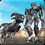 Dragon Transform Robot for pc logo