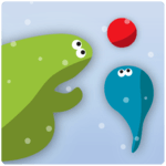 Pet Amoeba - Virtual Friends icon