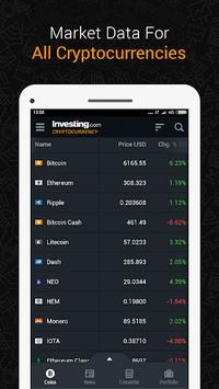 Bitcoin, Ethereum, IOTA Ripple Price & Crypto News pc screenshot 1