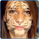 Insta Face Changer Pro icon