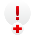 Emergency - American Red Cross for pc logo
