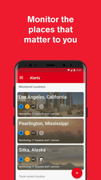 Emergency - American Red Cross pc screenshot 2