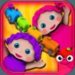 Preschool Educational Games for Kids-EduKidsRoom icon