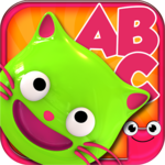 ABC Alphabet Learning Games for Kids-EduKitty ABC icon