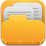 Cuckoo File Manager icon