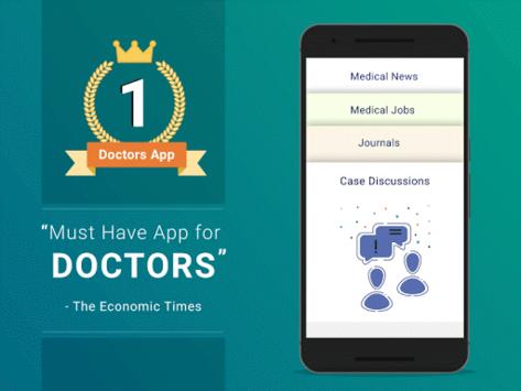 Curofy - Discuss Medical Cases pc screenshot 1