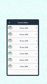 Current Affairs GK In Hindi pc screenshot 1