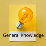 General Knowledge in Hindi & GK Quiz icon