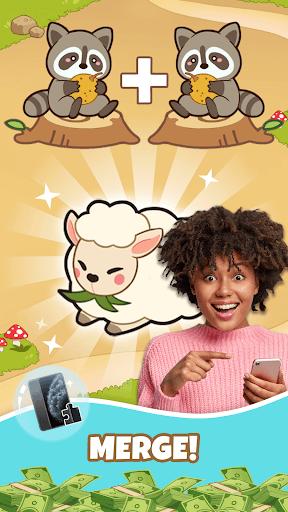 Cutie Garden PC screenshot 2