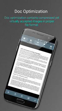 Document Scanner - PDF Creator pc screenshot 1