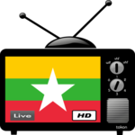 TV Myanmar - All Live TV icon