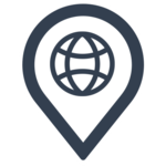 GeoTag — Fake & Spoof GPS Location — Free / Lite icon
