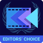 ActionDirector Video Editor - Edit Videos Fast for pc logo
