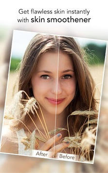 YouCam Perfect - Selfie Photo Editor pc screenshot 1