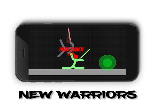 Stickman Warriors 2 Epic PC screenshot 3