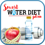 Smart Water Diet Plan icon