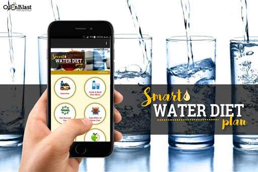 Smart Water Diet Plan pc screenshot 1