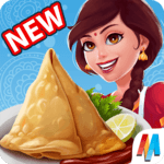 Masala Express: Cooking Game icon