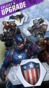 Marvel Puzzle Quest pc screenshot 1