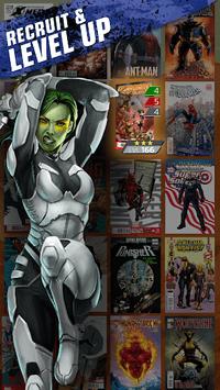 Marvel Puzzle Quest pc screenshot 2