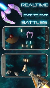 Dual Space Battle pc screenshot 1