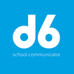 d6 School Communicator for pc logo