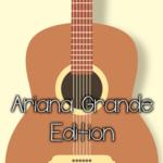Ariana Grande - Guitar Idol icon