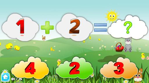 Kids Math - Math Game for Kids pc screenshot 2