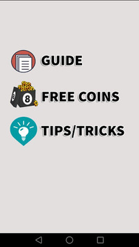 Guide for 8 Ball Pool pc screenshot 1