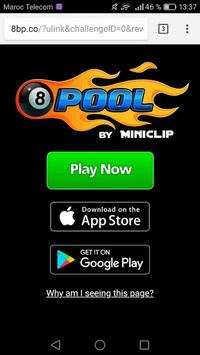 Guide for 8 Ball Pool pc screenshot 2
