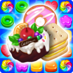 Food Crush icon