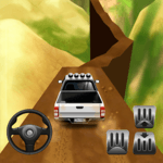 Mountain Climb 4x4 : Offroad Car Drive icon