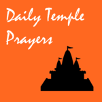 Daily Temple Prayers icon