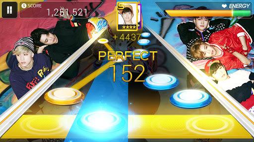SuperStar JYPNATION pc screenshot 1