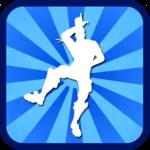 Dances and Emotes for pc logo