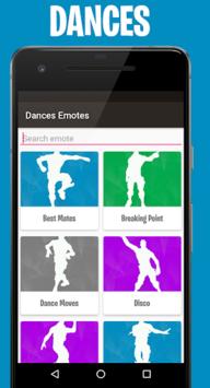 Dances and Emotes pc screenshot 1