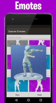 Dances and Emotes pc screenshot 2