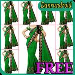 Wedding Saree Blouse Design icon