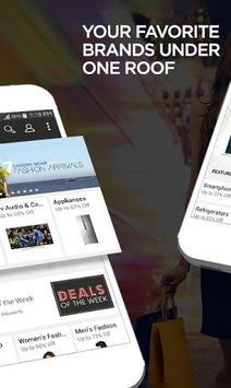 Daraz Online Shopping App pc screenshot 2