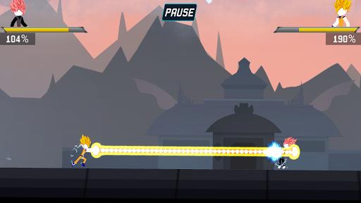 Stick Shadow: War Fight pc screenshot 2