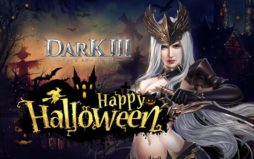 Dark 3 pc screenshot 1