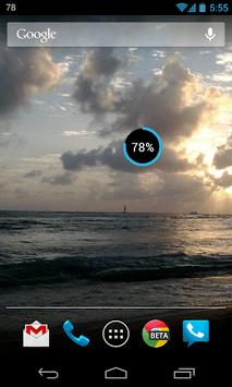 BatteryBot Battery Indicator pc screenshot 1
