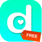 DateBang Free Hookup Dating icon