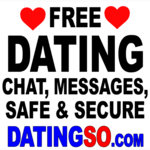 Free Dating Chat, Messages, Notifications,Security icon