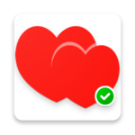 Dating and Love icon