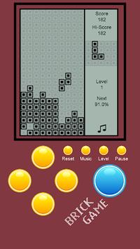 Brick Classic - Brick Game pc screenshot 1