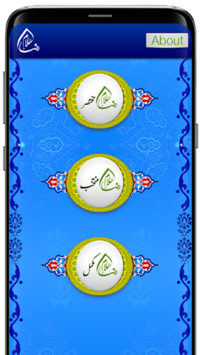 Salam-e-Raza pc screenshot 1