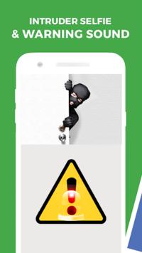 Fingerprint App Lock pc screenshot 1