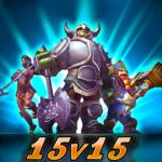 Slash Arena Online icon